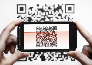 QR Codes Tell The Story