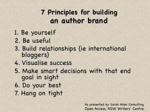 Sarah-Allen-Building-Author-Brand