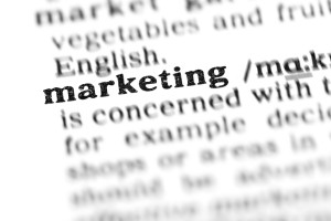 marketing and the author conundrum